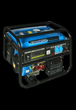 Генераторы и аккумуляторы (источники тока)