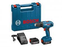 Аккумуляторная дрель-шуруповерт Bosch GSR 1440-LI 0.601.9A8.405