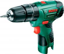 Ударная дрель Bosch PSB 10,8 LI-2 0.603.983.921