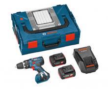 Аккумуляторный шуруповерт Bosch GSR 14.4 V-LI Professional 0.601.866.00A