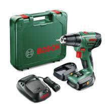 Аккумуляторная дрель-шуруповерт Bosch PSR 1440 LI-2 0.603.9A3.021