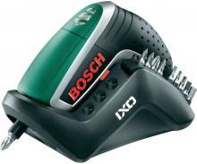 Аккумуляторный шуруповерт Bosch IXO IV full 0.603.981.025