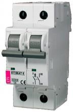 Автоматический выключатель ETIMAT 6 D13A 1P+N арт. 2162515