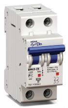 Автоматический выключатель OptiDin BM63-2B4 B4A 2P арт. 103663