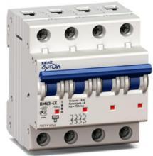 Автоматический выключатель OptiDin BM63-2Z32 Z32A 2P арт. 114343