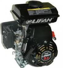Двигатель бензиновый с прямой передачей Lifan 154F