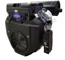 Двигатель бензиновый с прямой передачей Lifan 2V78F-A