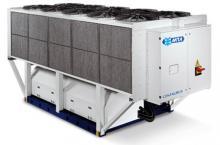 Серия водоохладителей Centaurus