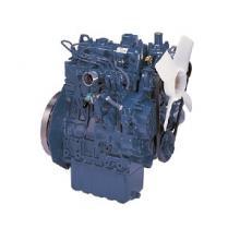Дизельный двигатель Kubota D1005
