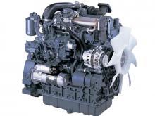 Дизельный двигатель Kubota V3307 DI-T