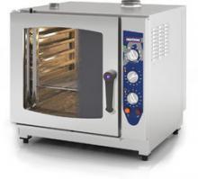Печь конвекционная Inoxtrend CUA-107G