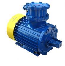 Электродвигатель Электромаш АИУ 112М-4 380/660.