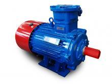 Электродвигатель взрывозащищенный ENERAL 4ВР 132 М8.