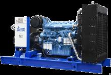 Дизельный генератор ТСС TBD 880SA