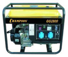 Бензогенератор Champion GG2200 (Китай)