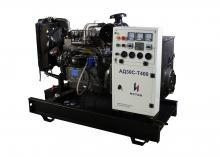 Дизельный генератор Исток АД20С-Т400