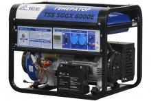Бензогенератор TSS SGG 2600L (Россия)