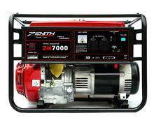 Бензогенератор ZENITH ZH7000 (США).