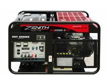 Бензогенератор ZENITH ZH7000 (США)
