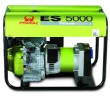Бензогенератор PRAMAC ES 8000 (PE652THI000) (Италия)