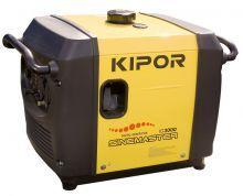Бензогенератор KIPOR IG3000 (Япония / Китай)