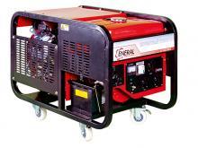 Генератор дизельный ENERAL ГД3-4.5-1АСПК в шумозащитном кожухе