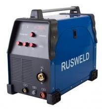 Инверторный сварочный полуавтомат RUSWELD MIG-180S