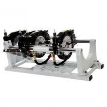 Гидравлический сварочный аппарат ROBU W 160 G. Фото
