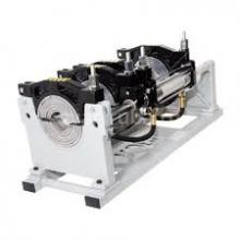 Гидравлический сварочный аппарат ROBU W 160 G. Фотография
