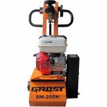 Фрезеровальная машина GROST SM-200Н