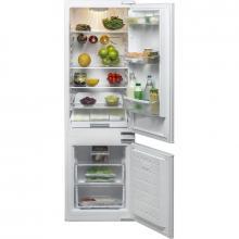 Встраиваемый двухкамерный холодильник Beko CBI 7771