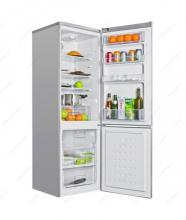 Двухкамерный холодильник Beko CN 327120 S