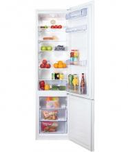 Двухкамерный холодильник Beko CN 333100