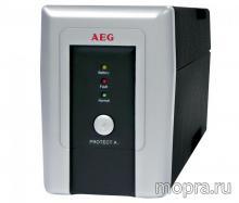 AEG Protect A 500VA