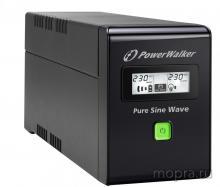 PowerWalker VI 600 SW/Schuko