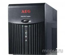 AEG PROTECT alpha.1200