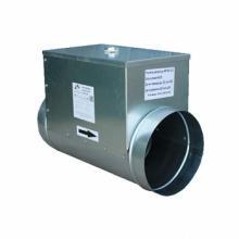 Канальный нагреватель Лиссант НК-400-24,0
