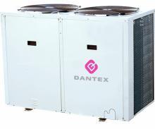 Компрессорно-конденсаторный блок Dantex DK-22WC/SF