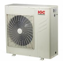 Компрессорно-конденсаторный блок IGC ICCU-03CNH