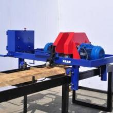 Кромкообрезной станок двупильный КЕДР 15 кВт