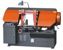 Ленточнопильный станок полуавтоматический Metal Mark SEGA LA30/28