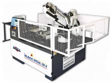 Ленточнопильный станок автоматический Macc SPECIAL 381 A