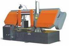 Ленточнопильный станок полуавтоматический  Metal Mark SEGA LA50/50