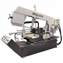 Ленточнопильный станок полуавтоматический Macc SPECIAL 650 DI