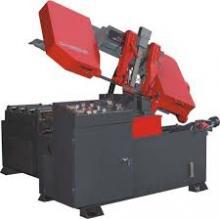 Ленточнопильный станок автоматический Metal Mark SEGA CH-280HA