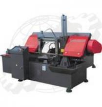 Ленточнопильный станок автоматический Metal Mark SEGA CH-550HA