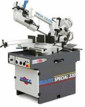 Ленточнопильный станок полуавтоматический Macc SPECIAL 330 MS