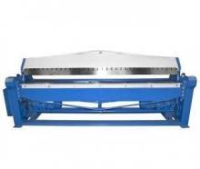 Листогиб электромеханический ACL WSE 0.7х2500