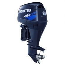 Подвесной мотор Tohatsu BFT 90 A