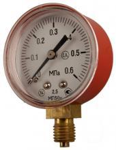 Манометр газовый Юмас МП50